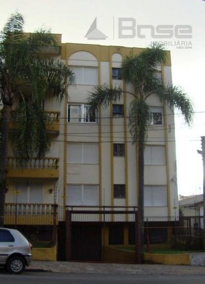 Apartamento residencial à venda, Panazzolo, Caxias do Sul.