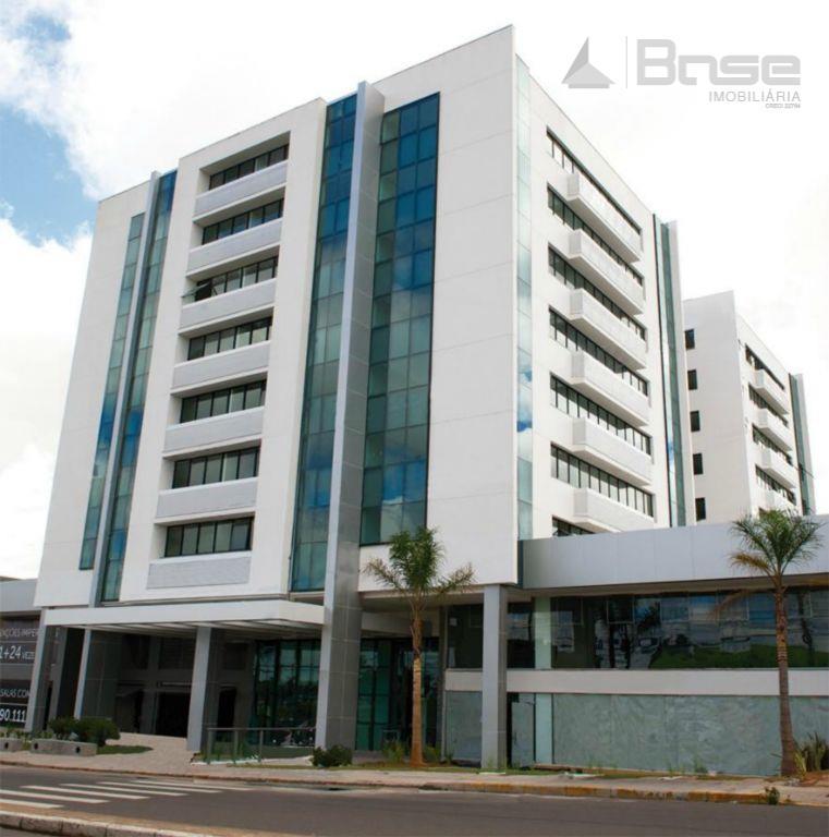 Vittorio Corporate, sala comercial à venda, Desvio Rizzo, Caxias do Sul, Base Imobiliária.