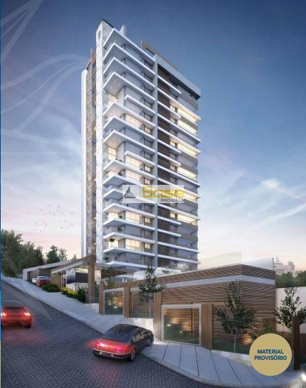 Apartamento Duplex residencial à venda, Lurdes, Caxias do Sul.