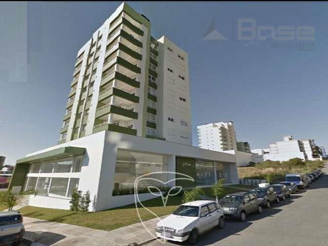 Apartamento residencial à venda, Floresta, Caxias do Sul.