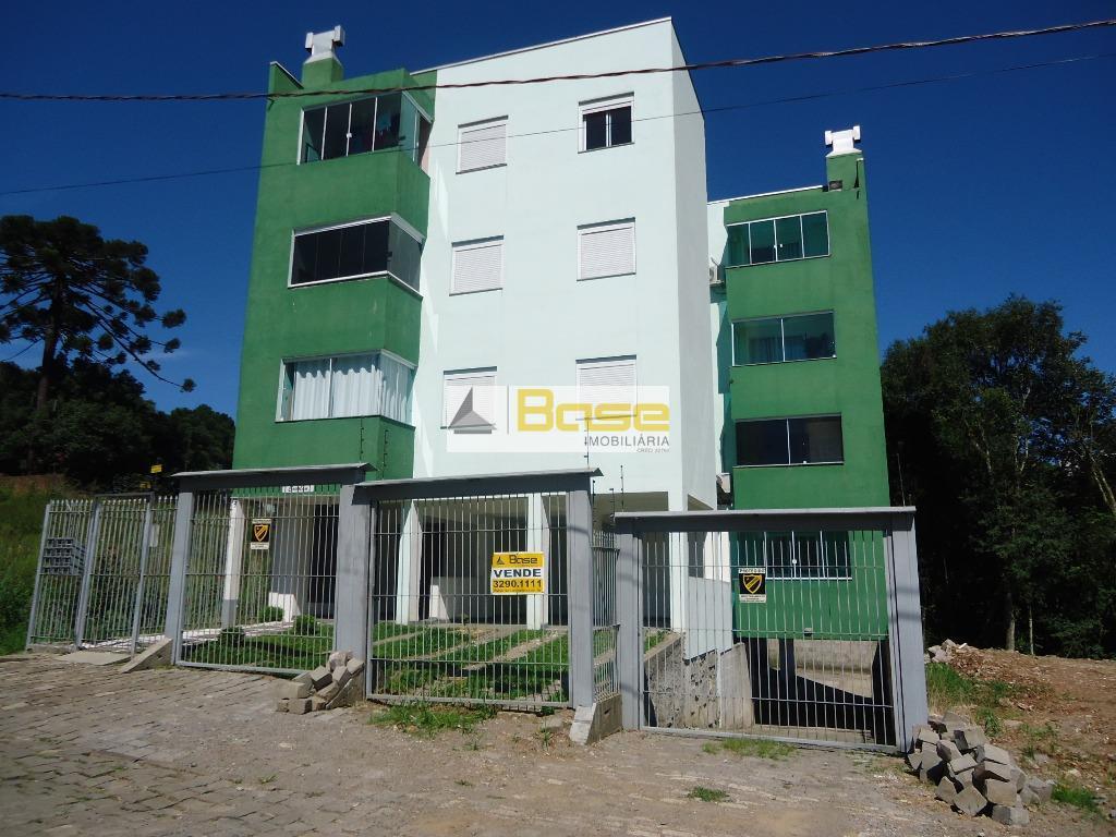 Apartamento residencial à venda, Marechal Floriano, Caxias do Sul.