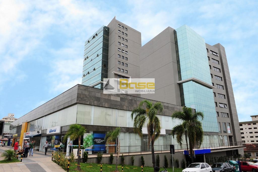 Recreio Cruzeiro Work Place II, Sala comercial à venda, Pio X, Caxias do Sul, Base Imobiliária.