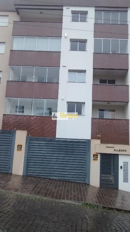 Apartamento residencial à venda, Sanvitto, Caxias do Sul.