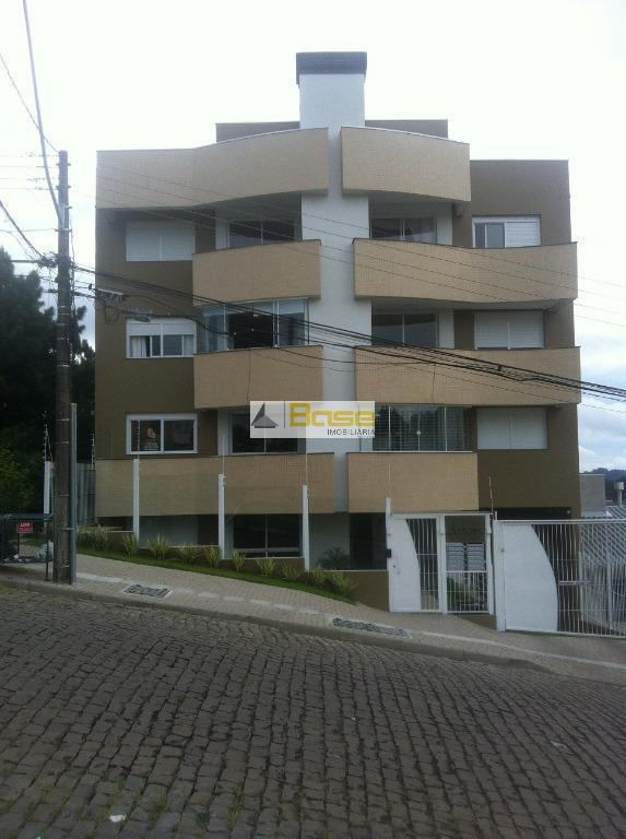 Apartamento residencial à venda, Colina Sorriso, Caxias do Sul.