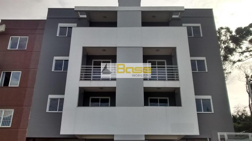 Apartamento residencial à venda, Presidente Vargas, Caxias do Sul.