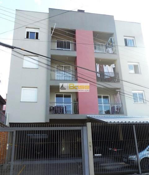 Apartamento residencial à venda, Charqueadas, Caxias do Sul.