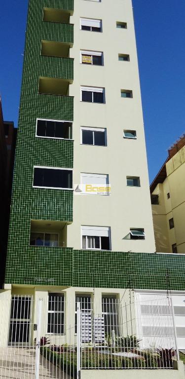 Apartamento residencial à venda, Santa Catarina, Caxias do Sul.