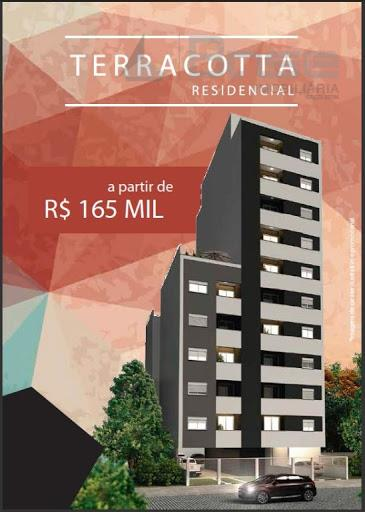 Apartamento residencial à venda, Interlagos, Caxias do Sul.