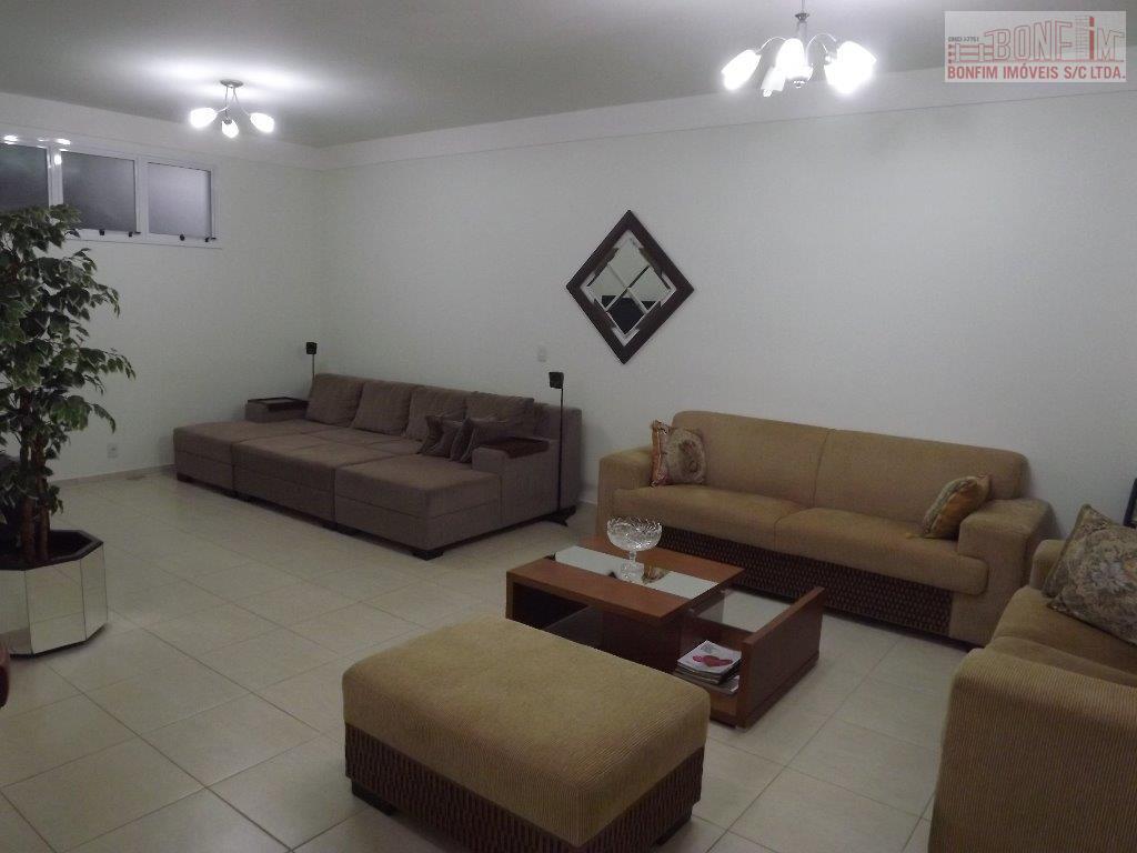 Sobrado residencial à venda, Parque Brasil 500, Paulínia.