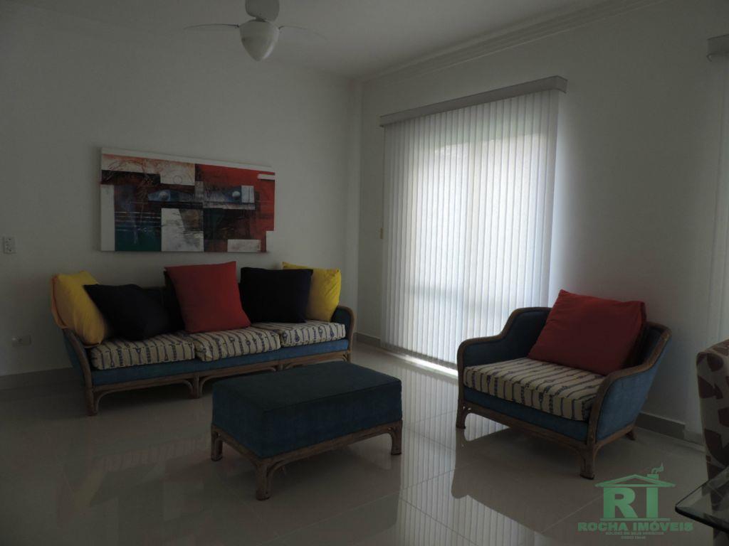 Temporada - apartamento confortável c/ ar condicionado, tv sky, 2 vagas na garagem