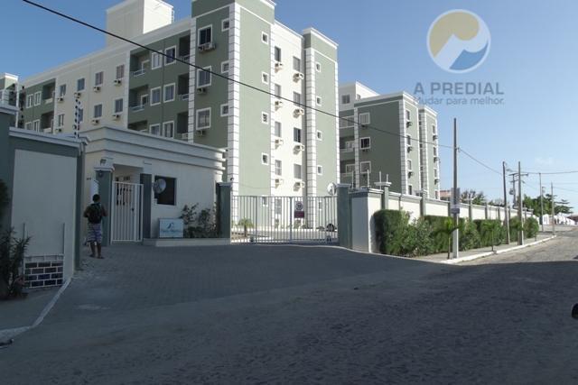 Apartamento residencial à venda, Papicu, Fortaleza - AP0423.