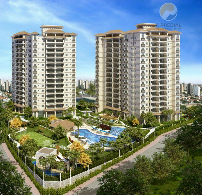 Apartamento residencial à venda, Dunas, Fortaleza - AP0790.