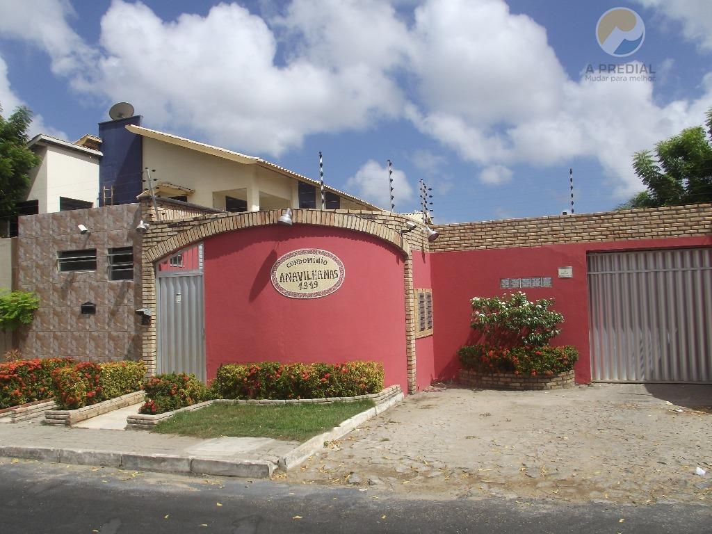 Casa  residencial à venda,  Luciano Cavalcante, Fortaleza.
