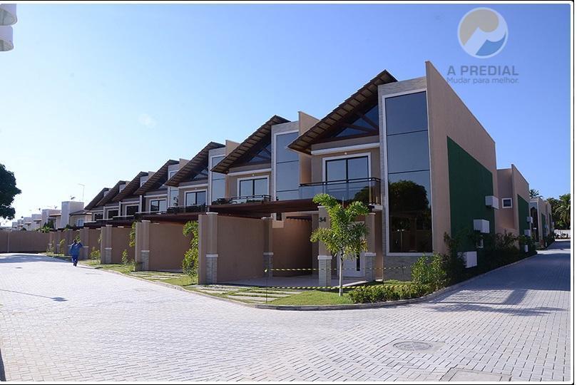 Casa Duplex residencial à venda, Eusébio - CA1105.