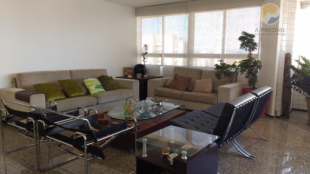 ((( OPORTUNIDADE ))))))Apartamento residencial à venda, Guararapes, Fortaleza - AP1801.