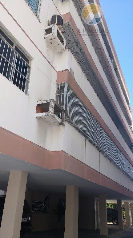 A PREDIAL VENDE: Apartamento residencial à venda, Cocó, Fortaleza.