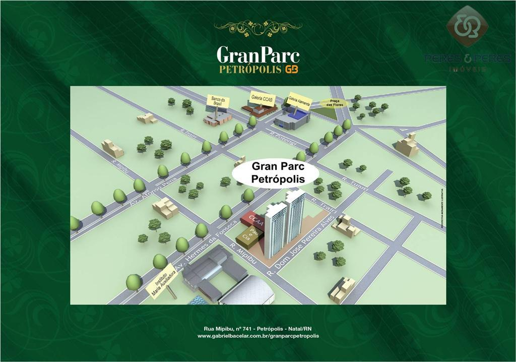 Gran Parc Petropolis