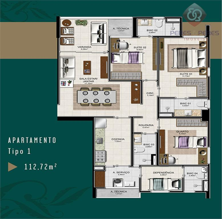 Spazzio Verdi Residencial