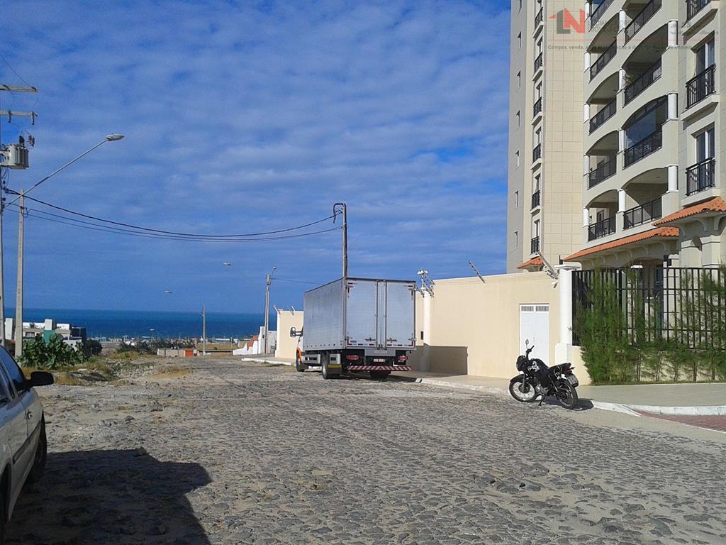 Vista Mar! Lazer c/ Piscina! Praia do Futuro - Fortaleza/Ceará