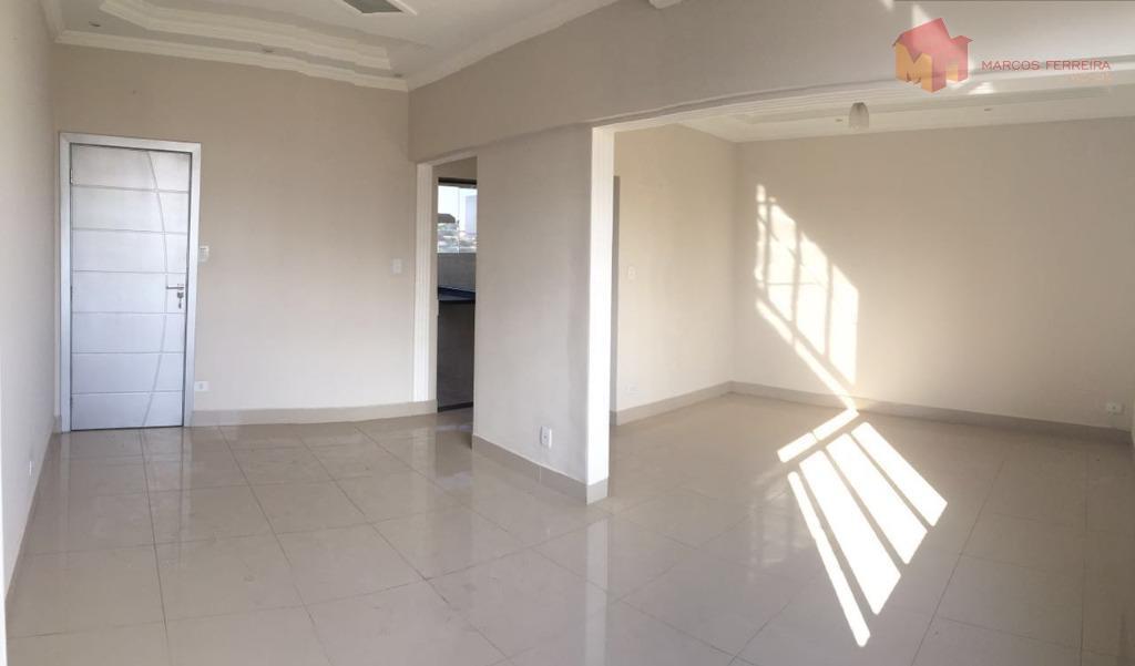 Apartamento residencial à venda, Centro, Americana.