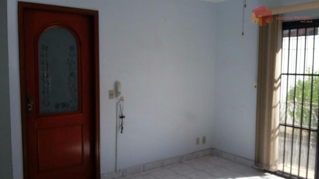 Apartamento residencial à venda, Nova Americana, Americana.