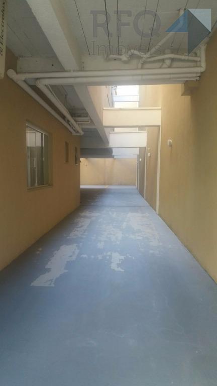prédio comercial novo - próximo ao estação do metro - vila mariana com área útil de...
