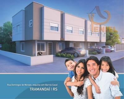 Apartamento Duplex  residencial à venda, Tramandaí.