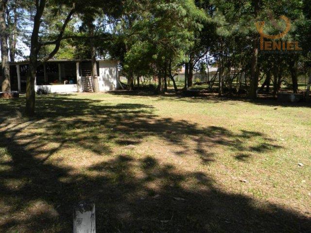 Terreno residencial à venda, Centro, Imbé - TE0167.