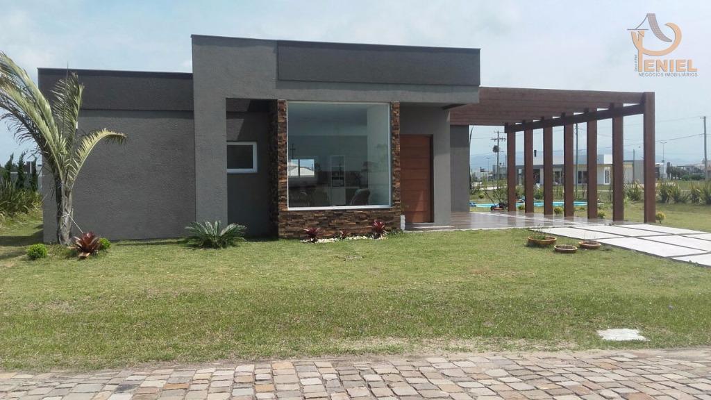 Condomínio Lagoa do Passo - Atlântida Sul  CA0467.