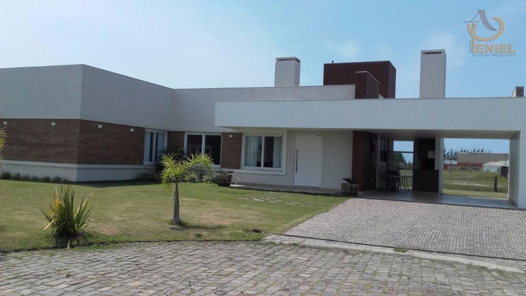 Casa residencial à venda, Atlântida Sul, Osório.