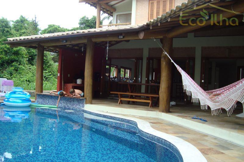 Casa residencial à venda, Ponta da Sela, Ilhabela.