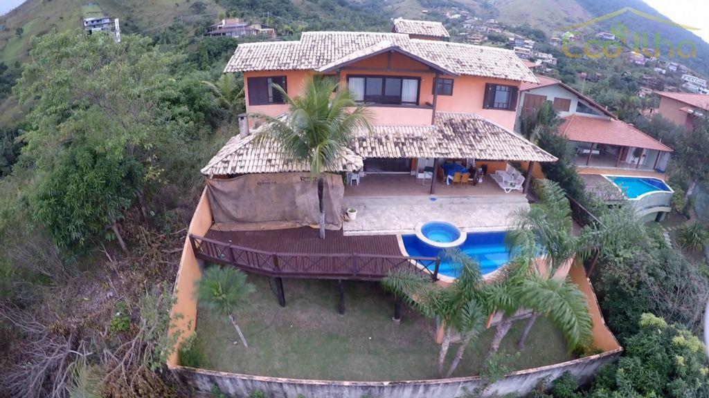 Casa  residencial à venda, Siriúba II, Ilhabela.