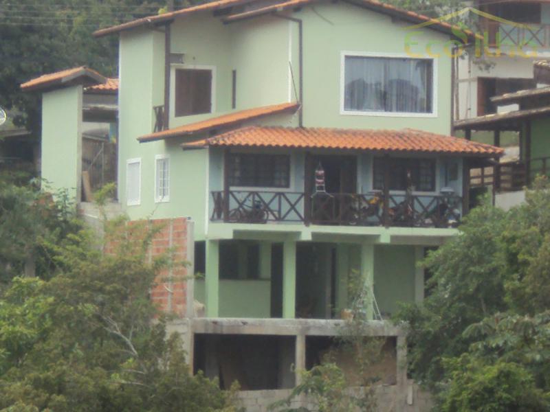 Casa  residencial para venda e locação, Tesouro da Colina, Ilhabela.