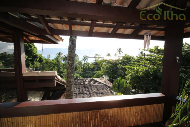 Casa  residencial à venda, Arrozal, Ilhabela.