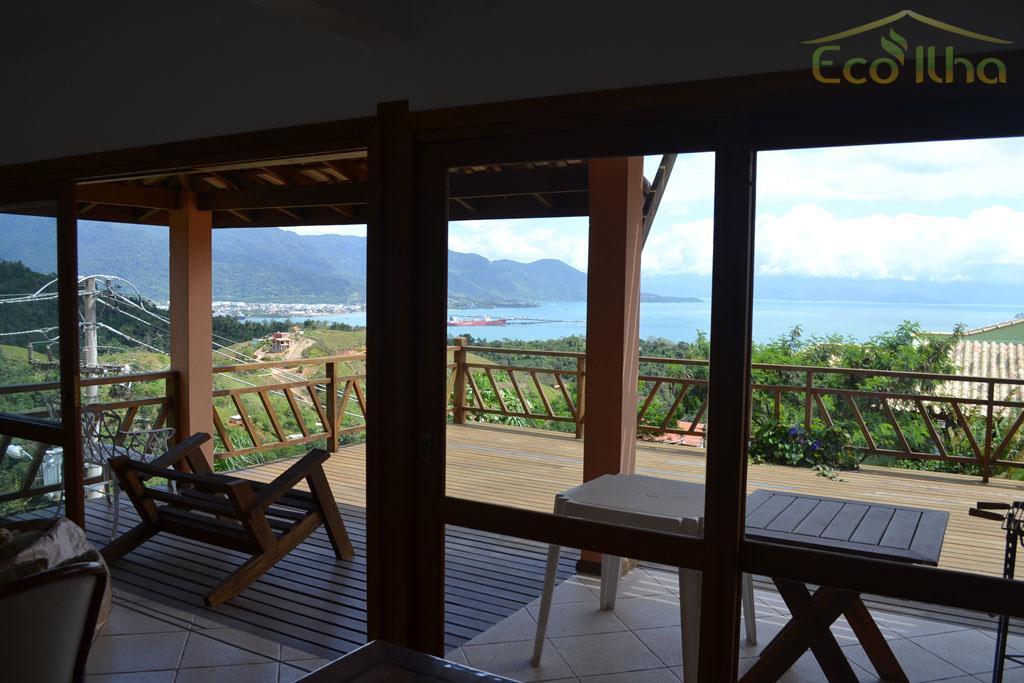 Residencial para venda e locação, Tesouro da Colina, Ilhabela.