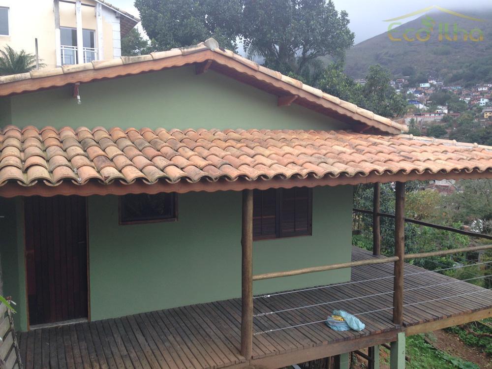 Casa residencial à venda, Itaquanduba, Ilhabela.