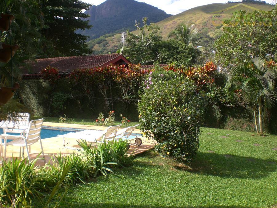Casa residencial à venda, Itaguaçú, Ilhabela.