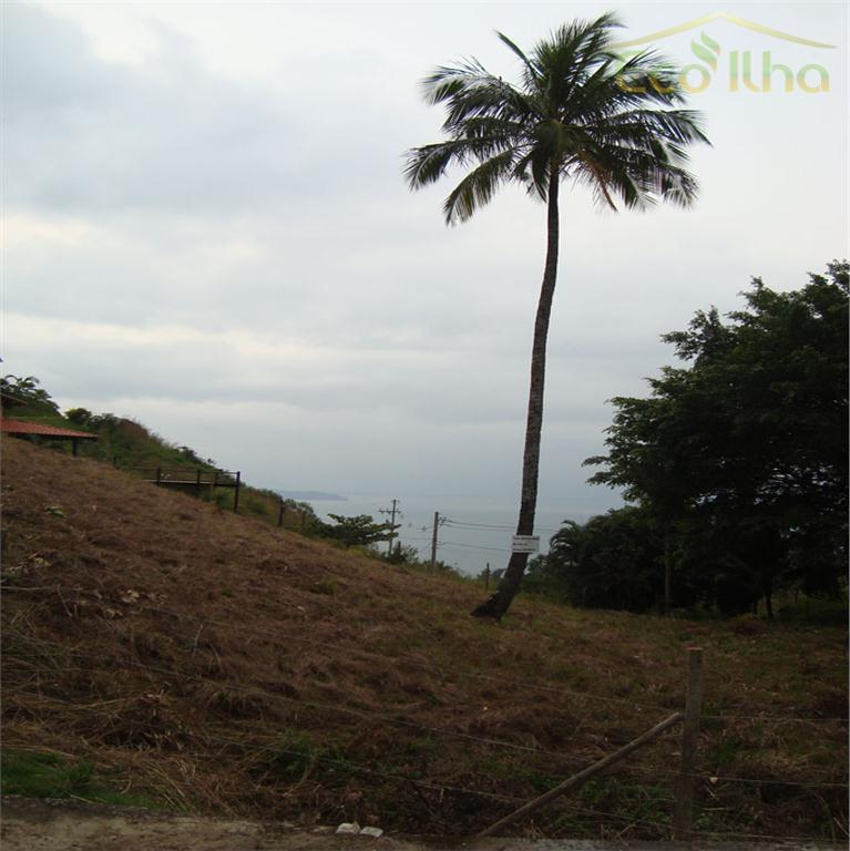 Terreno  residencial à venda, Siriúba I, Ilhabela.