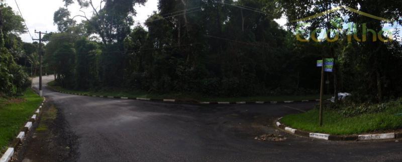 Terreno  residencial à venda, Feiticeira, Ilhabela.