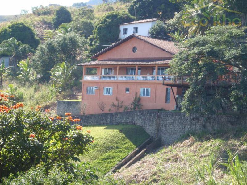 Casa  residencial para venda, Viana, Ilhabela.