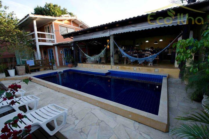Casa  residencial à venda, Tesouro da Colina, Ilhabela.
