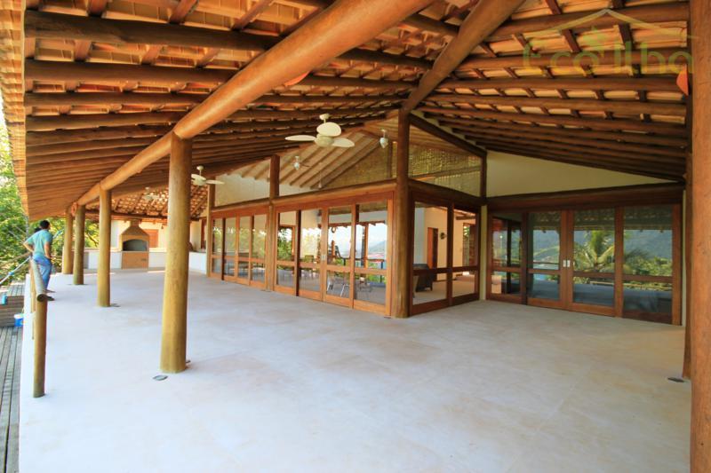 Casa  residencial à venda, Ilhote, Ilhabela.