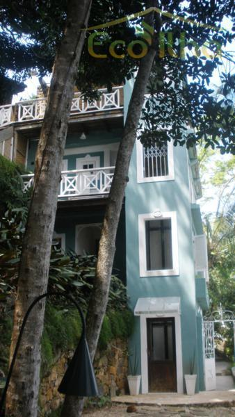 Costeira residencial à venda, Piúva, Ilhabela.