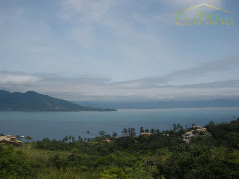 Terreno  residencial à venda, Siriúba II, Ilhabela.