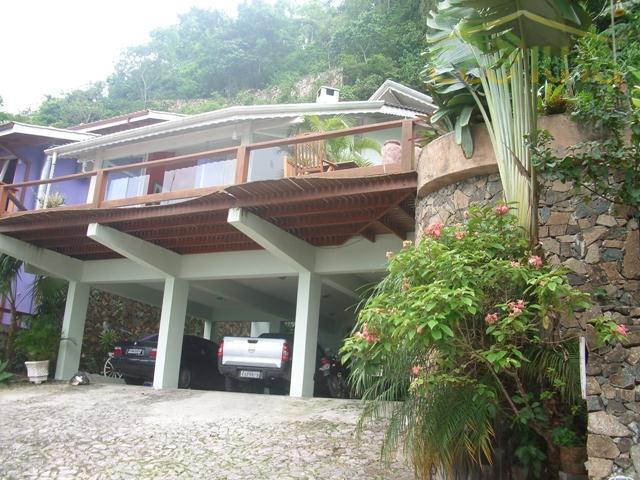 Casa  residencial à venda, Piúva, Ilhabela.