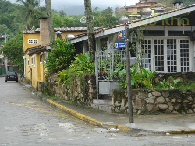 Prédio  comercial à venda, Perequê, Ilhabela.