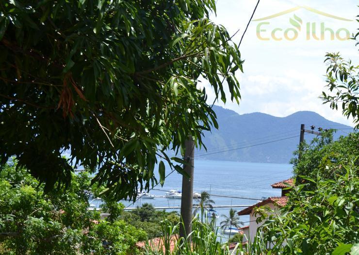 Terreno  residencial à venda, Santa Tereza, Ilhabela.