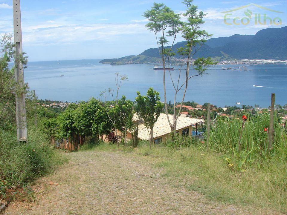 Terreno  residencial à venda, Itaguassu, Ilhabela.
