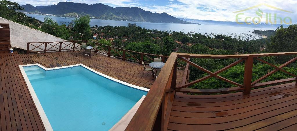Casa residencial à venda, Engenho D Água, Ilhabela - CA0041.