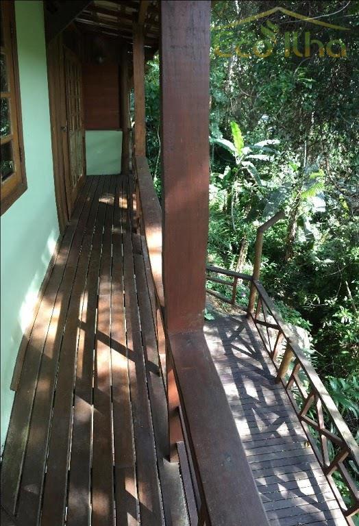 Apartamento residencial à venda, Reino, Ilhabela.